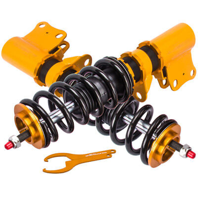 for HOLDEN Commodore Coupe VT-VX-VY-VZ Front Only Coilovers Suspension scb