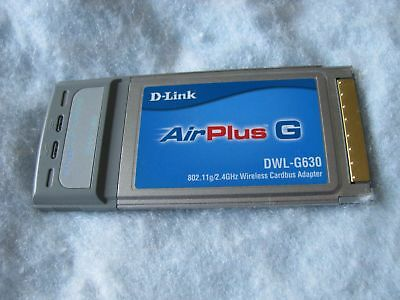 DLINK DWL 630 DRIVERS FOR WINDOWS 8