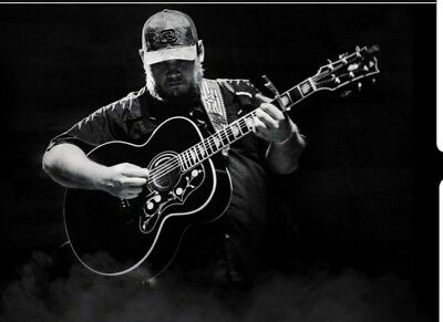 Luke Combs GA PIT Porter County Fair Grandstand IN July 19th