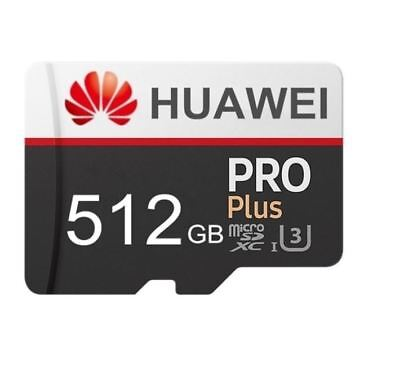 NEW 2019 Huawei 512GB Micro SD Memory Card Class 10 High Speed Best Seller