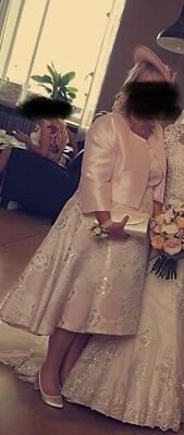 MOTHER OF THE BRIDE OUTFIT 'LIZABELLA' Size 16