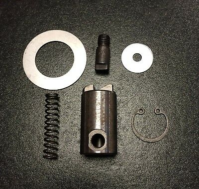 Kick start piston / plunger kit for Lambretta
