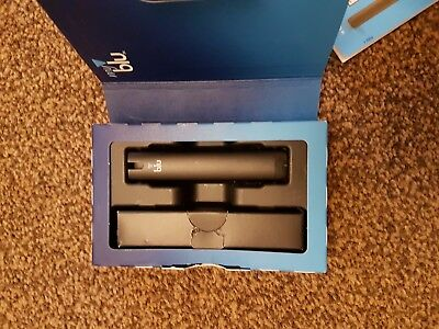 Blu starter kit with green apple pod new in box