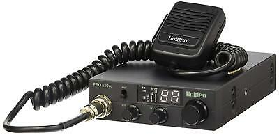 Uniden PRO510XL 40-Channel CB Radio