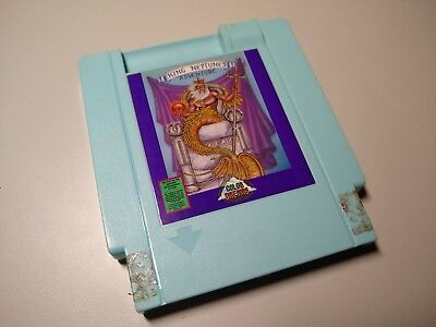 King Neptune's Adventure (Color Dreams) For NES - Cart only, Genuine - Tested!