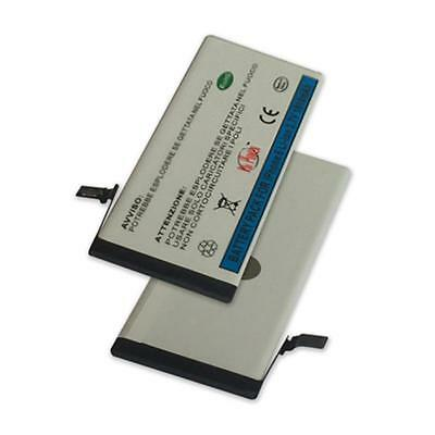 Battery for Apple iPhone 6 Li-ion battery Polymer 1810 mAh compatible