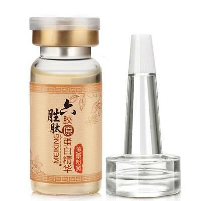 Argireline And Collagen Peptides Anti Wrinkle Aging Serum For Face Skin New~