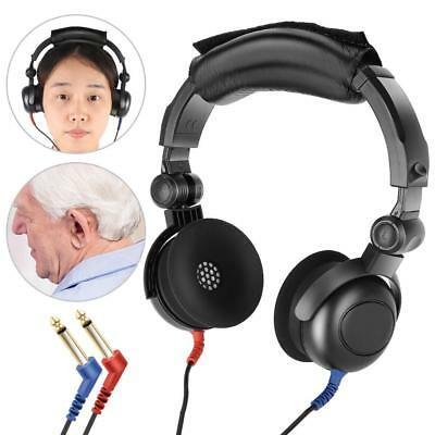Audiometer Audiometric Hear Headphone Air Conduction Audiometer for Hearing Test
