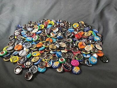 Lot Of 1inch Funny button pins
