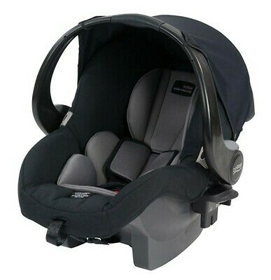 Britax Safe N Sound Unity Neos Capsule Black/Grey