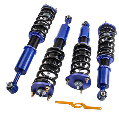 Racing Coilovers for Lexus IS300 JCE10 Toyota ALTEZZA RS 200 Type-rs 01-05 SCB