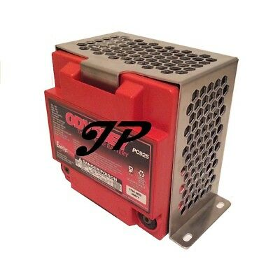 PC925 Odyssey Battery Hold Down Vertical Mounting Box Light Weight