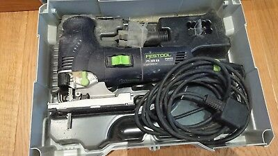 Festool Jig Saw - Ps300Eq Plus 240V