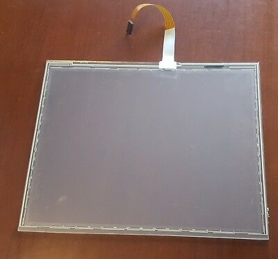 Micros WS4LX / WS4 Replacement Touch Glass (NEW)