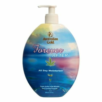 AUSTRALIAN GOLD FOREVER AFTER ALL DAY MOISTURIZER - 650 ml Lozione Doposole