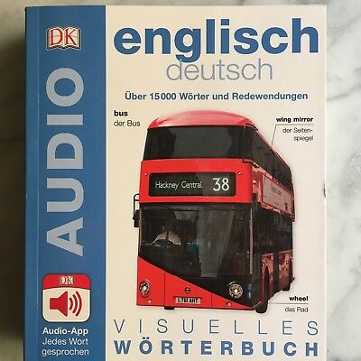 english to german learning book