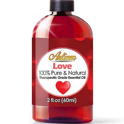 Artizen Love Essential Oil Blend (100% PURE & NATURAL - UNDILUTED) - 2oz / 60ml