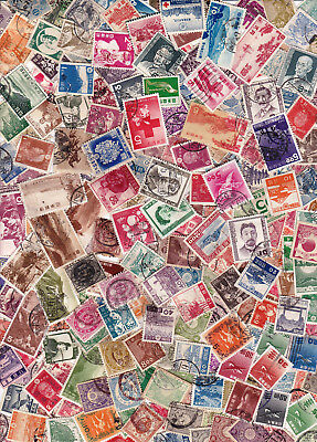 Japan - Valuable Collection - All Older - Many Better ~200 Stamps - Look!