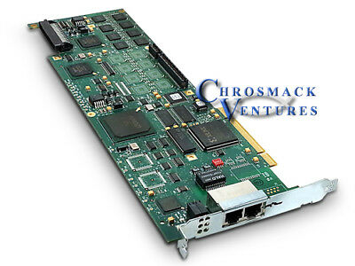 NMS Natural Microsystem Dialogic PCI Board AG4040 2T1/2E1 2025-51040 2035-51102