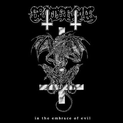 Grotesque In The Embrace Of Evil Cd New Sealed Free Uk Post