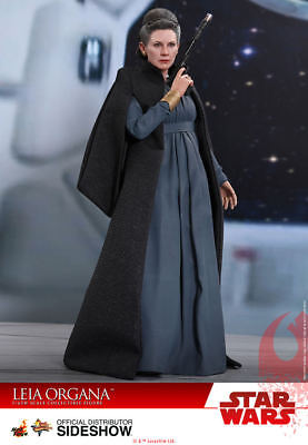 Star Wars The Last Jedi 11 Inch Action Figure MMS - Leia Organa Hot Toys 903333