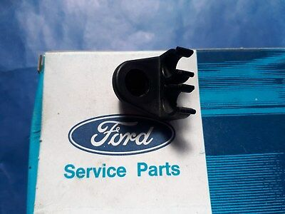 New genuine Ford Escort MK2 ignition lead clip - RS 2000 1800 1600 Pinto OHC
