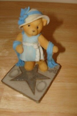 Cherished Teddies - Bette - You Are The Star Of The Show - #533637 - NB