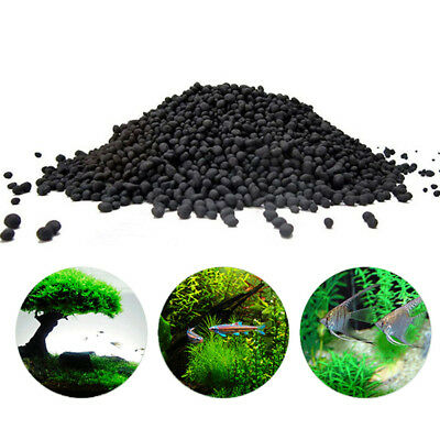 50g Bulk Ceramsite Sand Water Grass Plant Soil Fertilizer For Aquarium Fish Tank