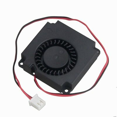 40mm 24V Blower Cooling Fan 40x40x10mm Reprap 3D Printer Extruder for PLA Sleeve