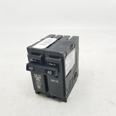 ACE WESTINGHOUSE CONNECTICUT ELECTRIC SIEMENS Type TB Circuit Breaker 3108842