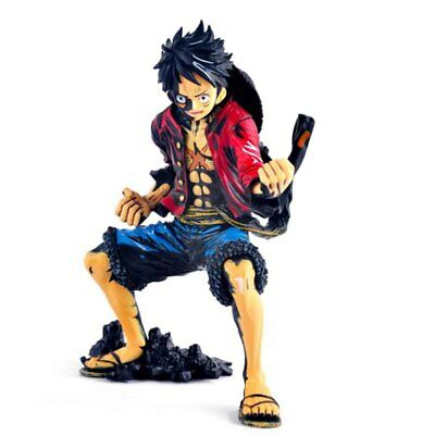 Age Monkey Action Figure New Misc D Banpresto One Piece