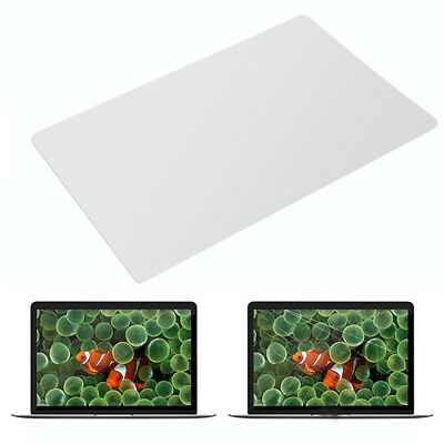 FT- Laptop Computer Monitor Screen Protector Film Cover for Macbook Air/Pro Good