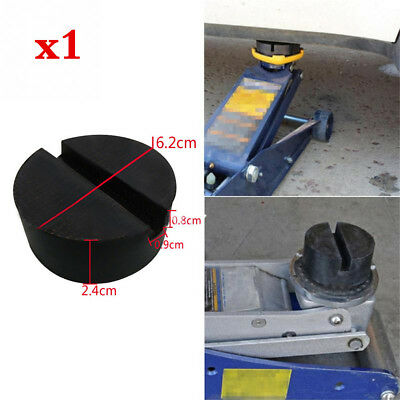 Jack Pad Frame Protector Guard Adapter Jacking Disk Tool for Pinch Weld Lifting