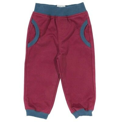 Kite Clothing Cuff Trousers Age 12-18 Months Baby Boy BNWT