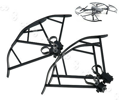 4x Propeller Gear Prop Guard Crash Bumper Protector For DJI Mavic Pro Drone
