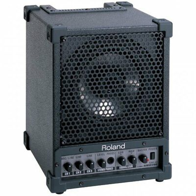 Roland CM-30 Cube Monitor (Refurbished- Without Original Packaging)