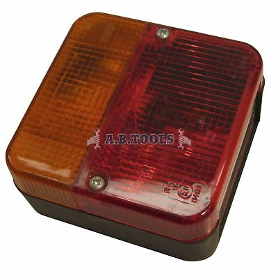 Trailer / Caravan Light  or Lighting Board Replacement Lamp TR054