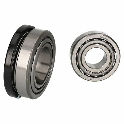 Trailer Taper Roller Bearing Set ALKO 200 x 50 Drum Indespension Re ISHU006