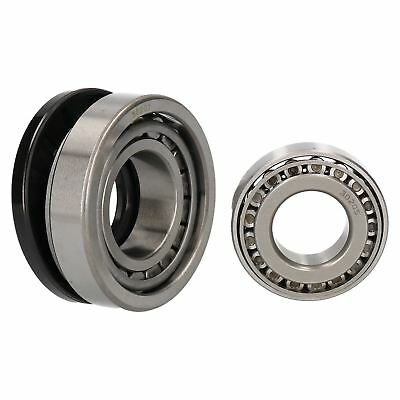 Trailer Taper Roller Bearing Kit Set for BPW Drum With Knott 200 x 50mm Brakes