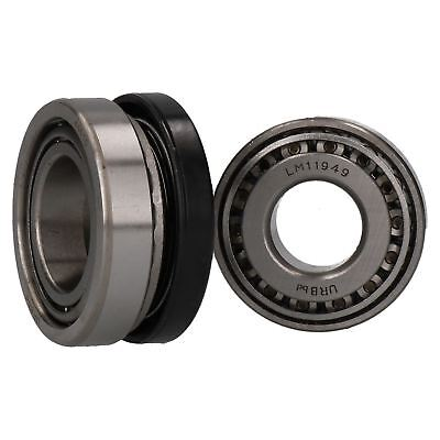 Trailer Roller Bearing Set for Meredith Eyre 203 x 40mm Drum 11949/10 44649/10