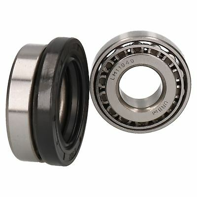 Trailer Taper Roller Bearing Kit Set for Meredith And Eyre 203mm x 40mm Drum