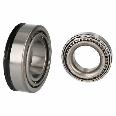 Trailer Taper Roller Bearing Kit Set for Indespension Drum 6636 Ref ISHU004
