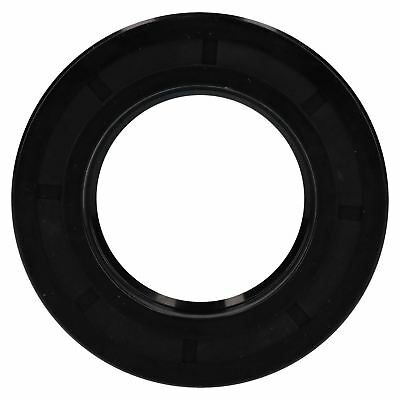 Trailer Bearing Hub Metric Oil Seal ID 43mm x OD 75mm x W 10mm Rubber Sprung