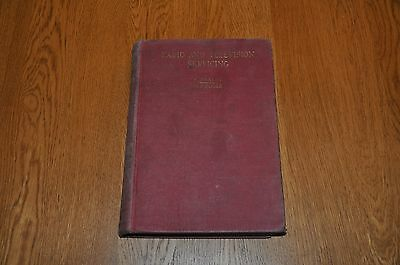 Radio And Television Servicing Book Volume 5 1953-1954 Models Molloy Poole