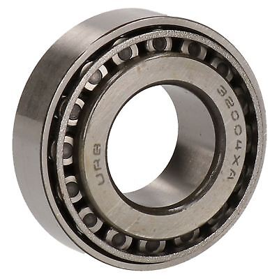 Trailer Taper Roller Bearing and Racer 20mm x 42mm x 15mm on Avonride 11890