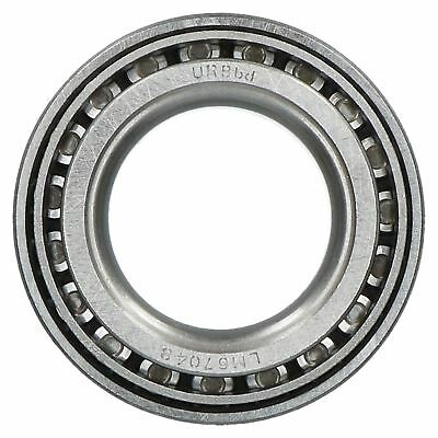 Trailer Taper Roller Bearing / Racer 31.75 x 59.13 x 15.88mm On Avonride 11890