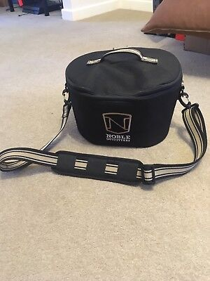 Noble Outfitters Horse Riding Hat Storage Bag