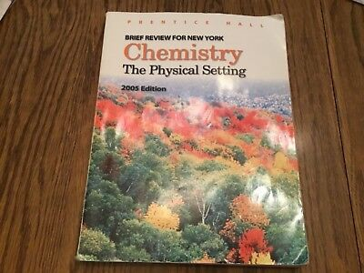 2019 PRENTICE HALL Brief Review_Physics: The Physical