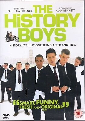 The History Boys (DVD, 2007)