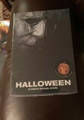 """NECA Halloween Michael Myers Ultimate 7"""" Action Figure 2018 Movie Collection New"""